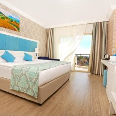 Отель Heaven Beach Resort & Spa - All Inclusive - Adults Only 5* Стандартный номер фото 3