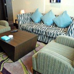 Отель Jasmine Resort 5* Люкс фото 4