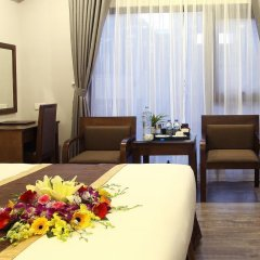 Blue Pearl West Hotel 3* Номер Делюкс с различными типами кроватей фото 7