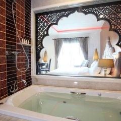 Отель Chillax Resort 4* Улучшенный номер фото 5