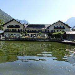 Hotel Haus Am See 3* Номер категории Эконом с различными типами кроватей фото 3