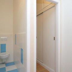 Апартаменты Ostrovni 7 Apartments Прага ванная фото 2