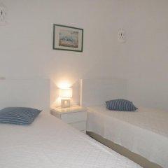 Отель Luz Ocean Club комната для гостей фото 3