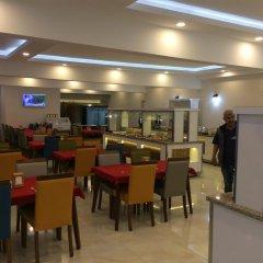 Arsi Enfi City Beach Hotel питание фото 3