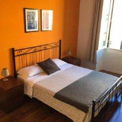 Отель Overseas Guest House Стандартный номер с различными типами кроватей (общая ванная комната) фото 8