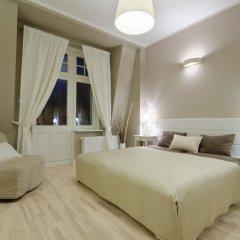 Отель Apartament Molo Польша, Сопот - отзывы, цены и фото номеров - забронировать отель Apartament Molo онлайн комната для гостей фото 3