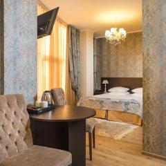 Отель Kompass Hotels Magnoliya Gelendzhik Большой Геленджик удобства в номере фото 2