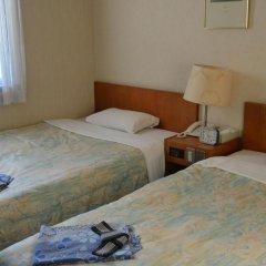 Hotel Tetora 3* Стандартный номер с 2 отдельными кроватями фото 12