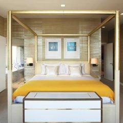 Отель Conrad New York Midtown 4* Люкс с различными типами кроватей фото 11