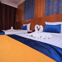 Отель Forum Park 4* Номер Делюкс фото 13