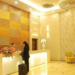 Отель Shenzhen Uniton Hotel Китай, Шэньчжэнь - отзывы, цены и фото номеров - забронировать отель Shenzhen Uniton Hotel онлайн спа