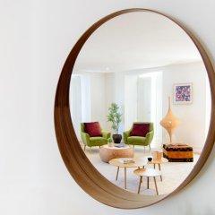 Отель Martinhal Lisbon Chiado Family Suites интерьер отеля