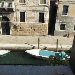 Отель Al Mascaron Ridente Италия, Венеция - отзывы, цены и фото номеров - забронировать отель Al Mascaron Ridente онлайн фото 4