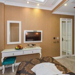 Alpek Hotel 3* Номер Делюкс с различными типами кроватей фото 11