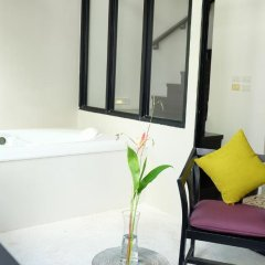 Отель Manathai Surin Phuket Люкс фото 8