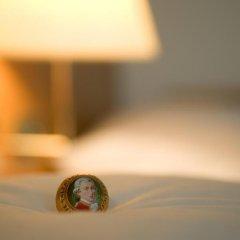 Отель ARCOTEL Castellani Salzburg 4* Номер Комфорт с различными типами кроватей фото 5