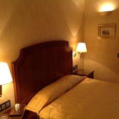 Siorra Vittoria Boutique Hotel 4* Стандартный номер с различными типами кроватей фото 2