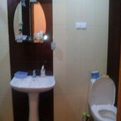 Отель Guest House Anakhit ванная фото 2