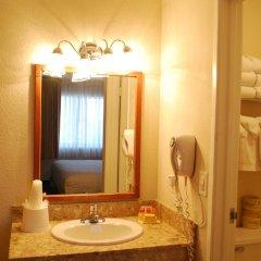 Отель Days Inn Las Vegas at Wild Wild West Gambling Hall 2* Стандартный номер с различными типами кроватей фото 11