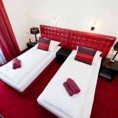 Отель Esplanade Германия, Кёльн - отзывы, цены и фото номеров - забронировать отель Esplanade онлайн комната для гостей фото 2