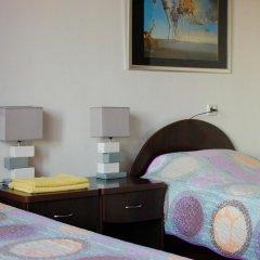 Мини-отель Сиботель Стандартный номер разные типы кроватей фото 6