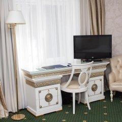 Гостиница Royal Falke Resort & SPA 4* Номер Делюкс с двуспальной кроватью фото 5