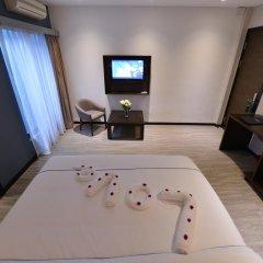 Hanoi Emerald Waters Hotel Trendy 3* Полулюкс с различными типами кроватей фото 3