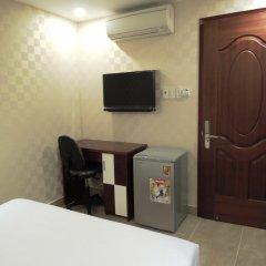 Hoang Anh Hotel 2* Стандартный номер фото 2