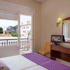 Hotel Avenida 2* Стандартный номер разные типы кроватей фото 9
