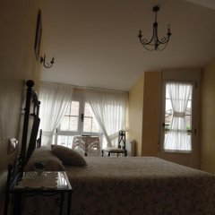 Отель Casa Os Batans 2* Стандартный номер фото 10