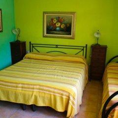 Отель Arenella Beach Аренелла удобства в номере