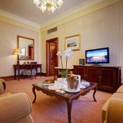 Hotel Excelsior Palace Palermo 4* Полулюкс с различными типами кроватей фото 8