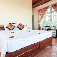 Отель Rice Village Homestay 2* Номер Делюкс с различными типами кроватей фото 3