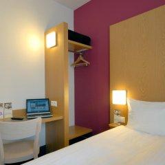 B & B Hotel Prague City комната для гостей фото 4