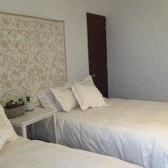 Отель Casa Canario Bed & Breakfast 2* Улучшенный семейный номер с двуспальной кроватью фото 7