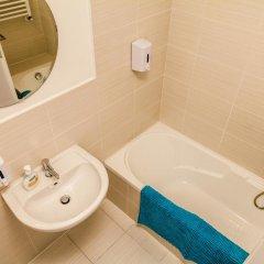 Апартаменты Prince Apartments Студия с различными типами кроватей фото 11