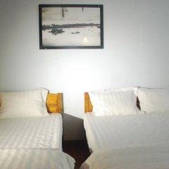 Отель Lam Chau Homestay комната для гостей фото 3