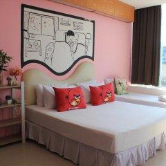 Mook Anda Hotel 2* Стандартный номер с различными типами кроватей фото 38