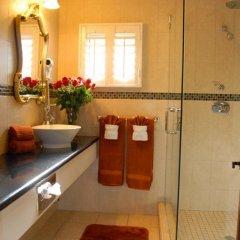 Отель The Eagle Inn 3* Стандартный номер с различными типами кроватей фото 31