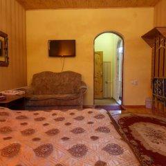 Отель Jamilya B&B Кыргызстан, Каракол - отзывы, цены и фото номеров - забронировать отель Jamilya B&B онлайн комната для гостей фото 3