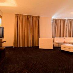 Metropolitan Hotel Sofia 4* Стандартный номер с разными типами кроватей фото 4