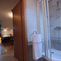 Отель Zakogiewont Закопане ванная