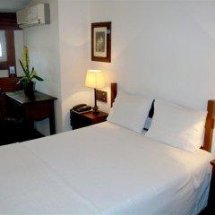 Hotel Portofoz 2* Стандартный номер разные типы кроватей фото 4