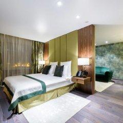 Гостиница Luciano Spa 5* Семейная студия с двуспальной кроватью фото 3