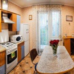 Апартаменты Swiss Apartments в номере