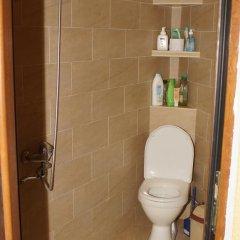 Апартаменты Luca Apartment ванная фото 2