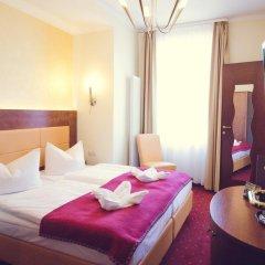 Hotel Arena City 3* Стандартный номер с различными типами кроватей фото 10
