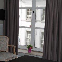 Hotel Karel de Stoute комната для гостей фото 4
