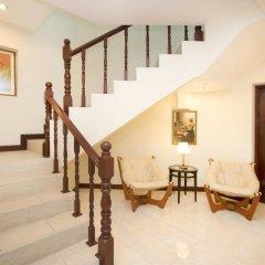 Отель Magic Villa Pattaya интерьер отеля фото 2
