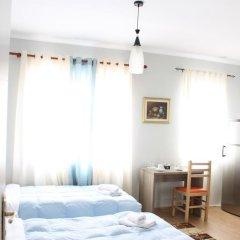 Hotel London 2* Стандартный номер с различными типами кроватей фото 3